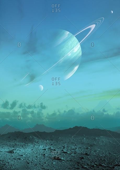 Exoplanet Kepler 90h