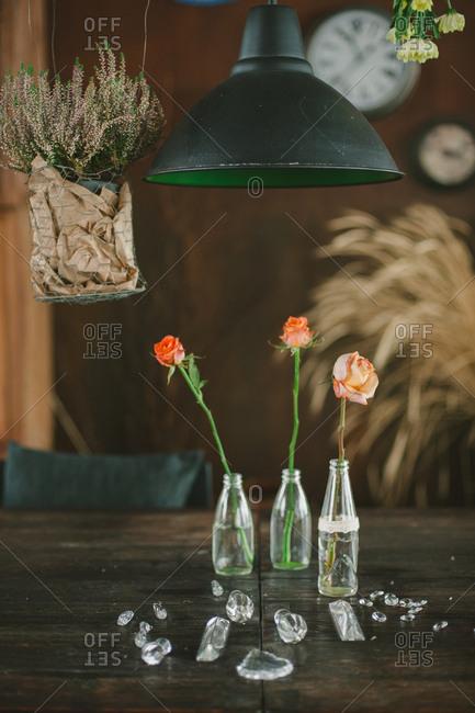 Vase Broken Stock Photos Offset