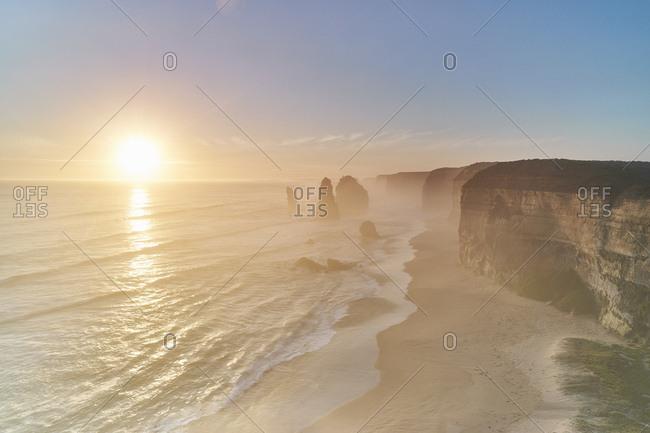 12 Apostles, Princetown, Victoria, Australia