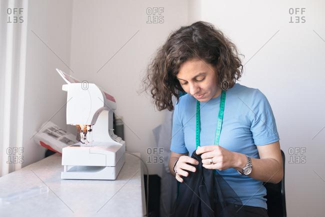 garments stock photos - OFFSET