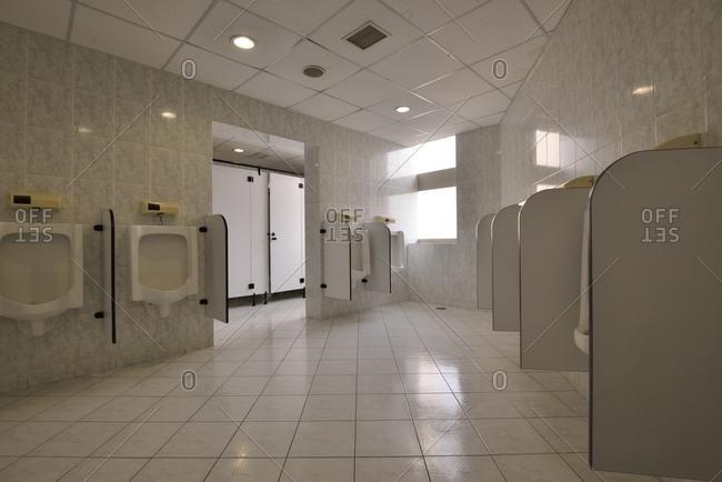 High-grade toilet