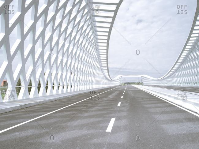 North bridge seven grid