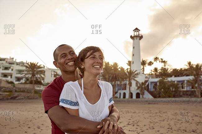 Spain- Canary Islands- Gran Canaria-