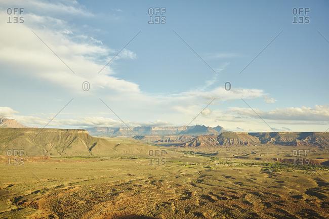 Virgin, Utah, USA