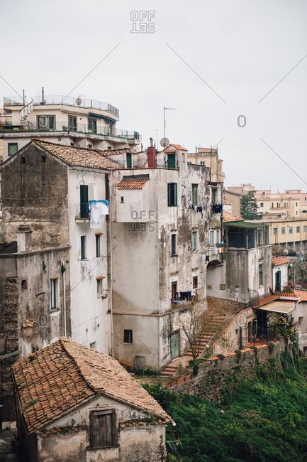 Vietre sul Mare in Italy