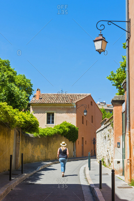 France, Provence-Alpes-C�te d'Azur, Aix-en-Provence,