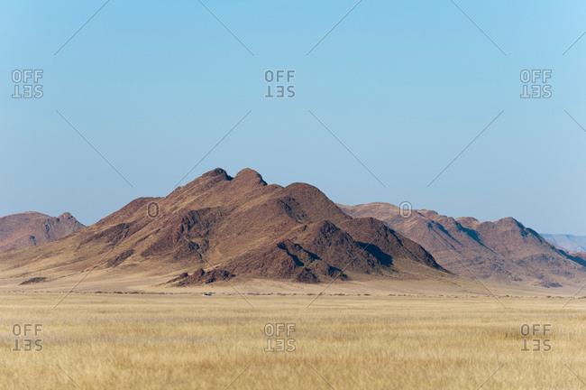 Kulala Wilderness Reserve, Namib Desert, Namibia