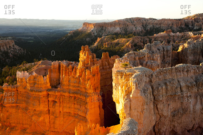 Bryce Canyon Light
