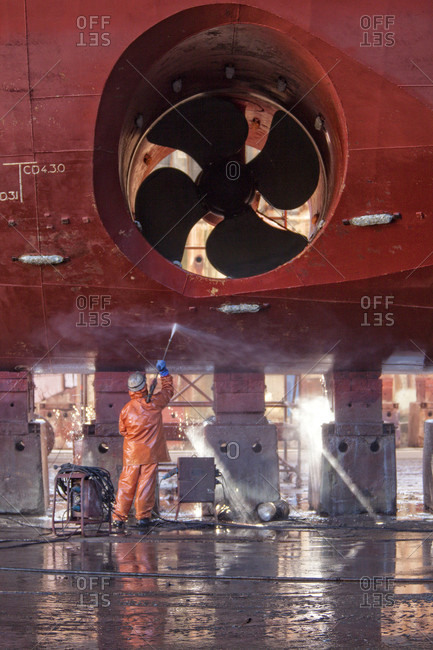 February 21, 2017: Damen Ship repair & Conversion has decades of experience in repair, conversion, maintenance, refit and harbor & voyage projects, completing more than 1,500 jobs annually for all types of vessels and platforms.