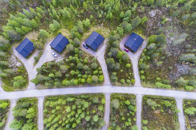 28 June 2017. Idre Fjall, Dalarna, Sweden.