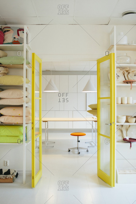 Shop with interior design products
