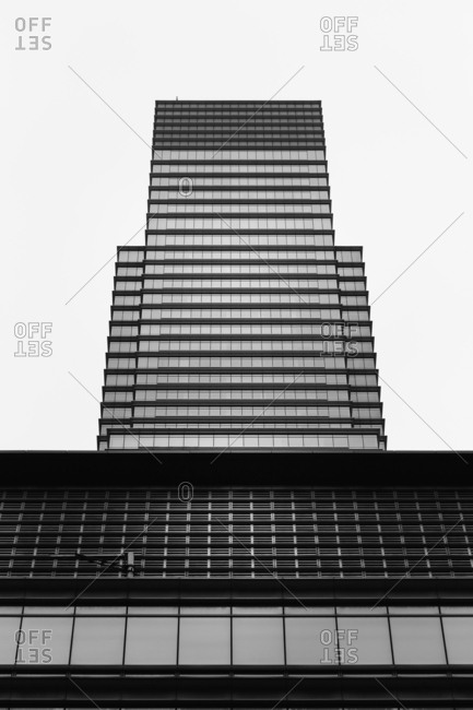 March 14, 2016: 731 Lexington Avenue is a 1,400,000 sq ft glass skyscraper on the East Side of Midtown Manhattan, New York City. It houses the headquarters of Bloomberg L.P. and as a result, is sometimes referred to informally as Bloomberg Tower.