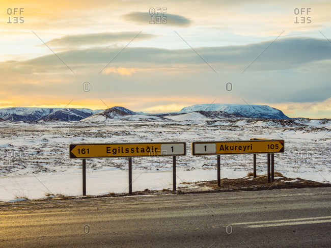 Iceland- ring road