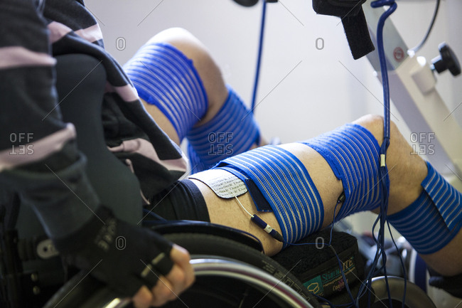 May 19, 2016: The first Cybathlon will be held in Switzerland in October 2016. It is a competition for athletes equipped with bionic devices (robotized prosthetic legs and arms, motorized wheelchairs, exoskeletons, bikes using electrical muscle stimulation and brain-computer interface races). This competition helps raise public awareness on the evolution of work on robotic assistive technology and strengthens exchanges between research teams.