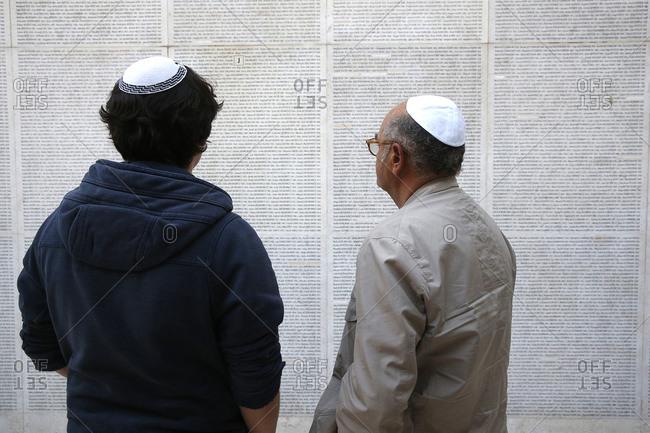 Memorial Holocaust War