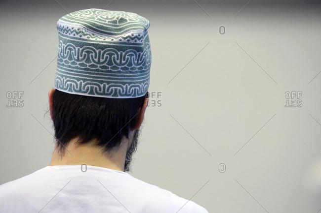 Muslim Religion Geneva
