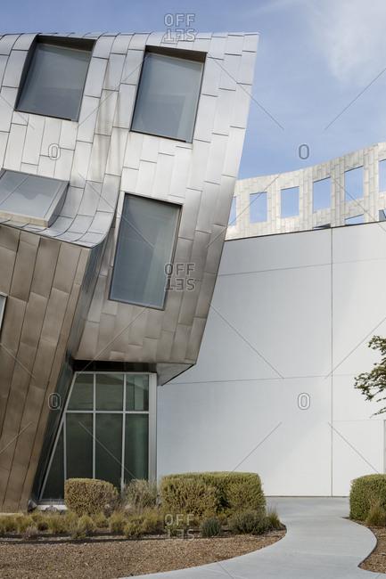 Postmodern Architecture Stock Photos Offset