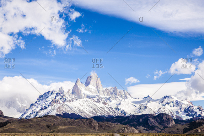 Moreno Glacier, Patagonia, Argentina, South America