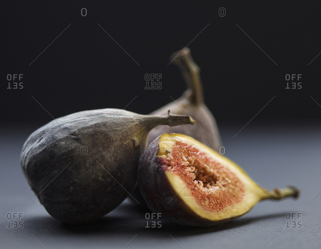 Three figs in Sweden