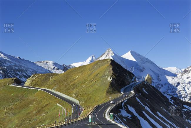Austria- Salzburg State-
