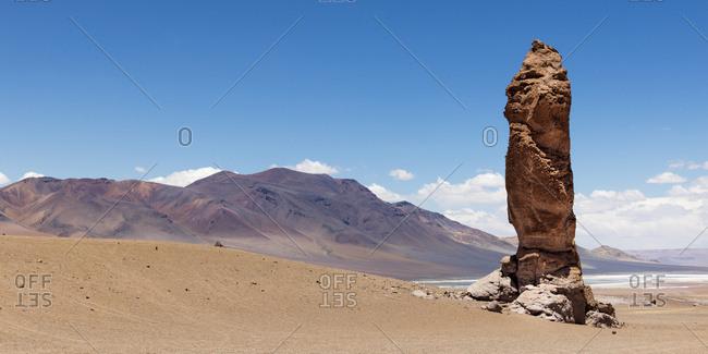 Pakana Monks, Salar De Atacama; San Pedro De Atacama, Antofagasta Region, Chile