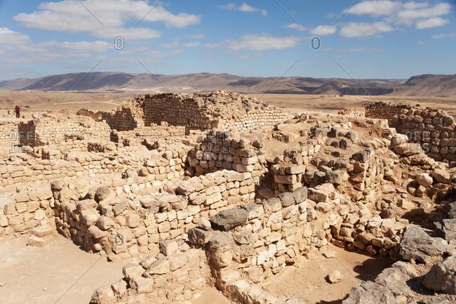 Sumhuram Site, Near Salalah; Dhofar, Oman