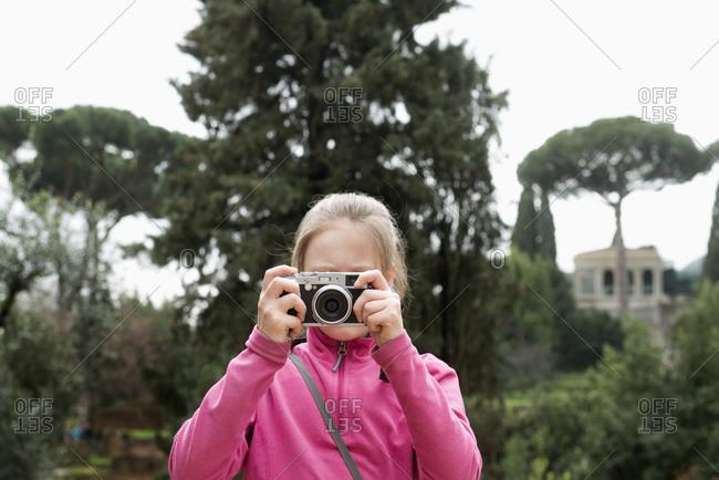 roma children stock photos - OFFSET