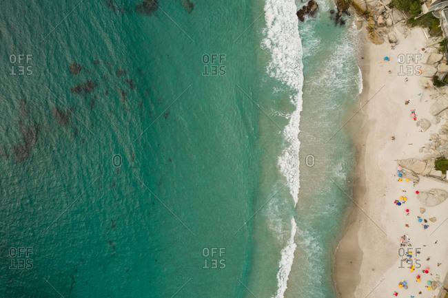 Minorca Beach stock photos - OFFSET