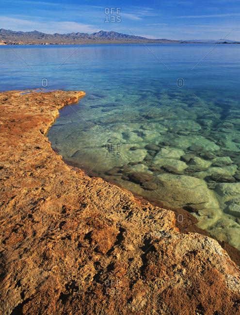 USA, Nevada, Lake Mead