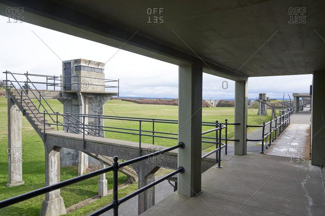 Fort Casey State Park, Washington State
