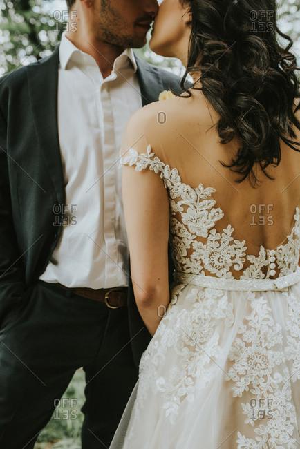Wedding Session Stock Photos Offset