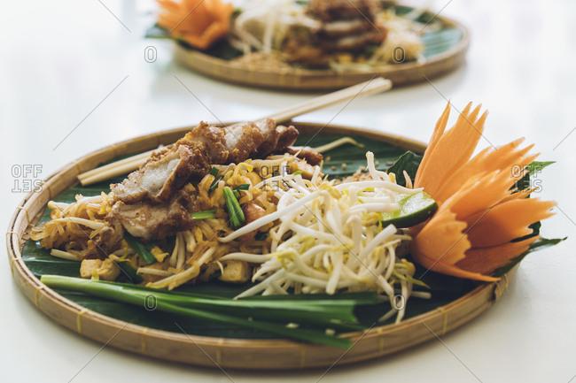 Thailand- Pad Thai
