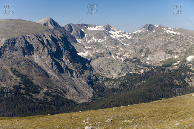 Rocky Mountain Wilderness