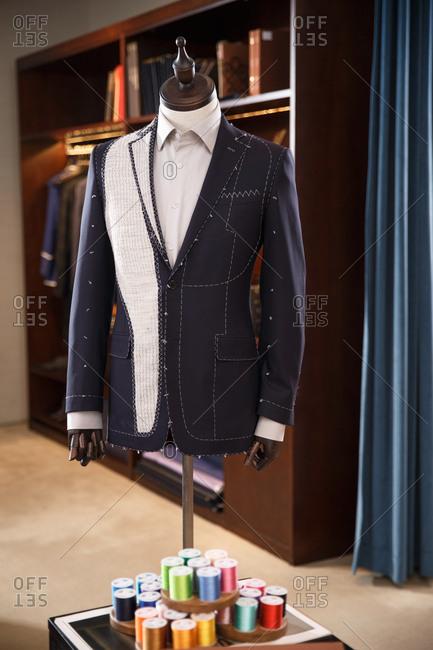 Garment customization service