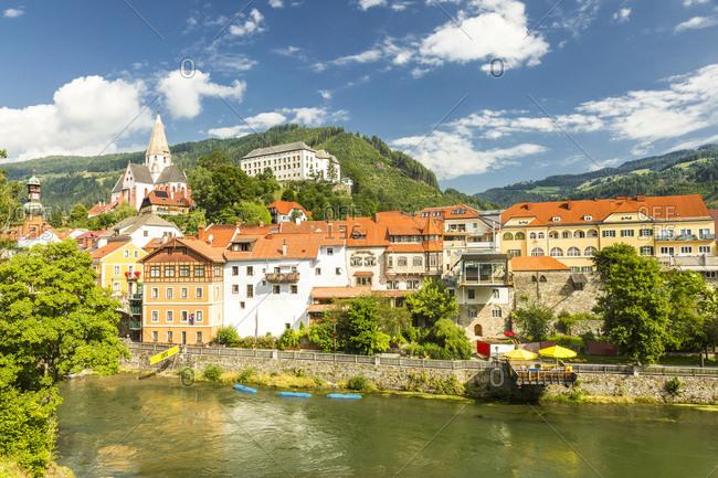 Austria- Styria- Murau