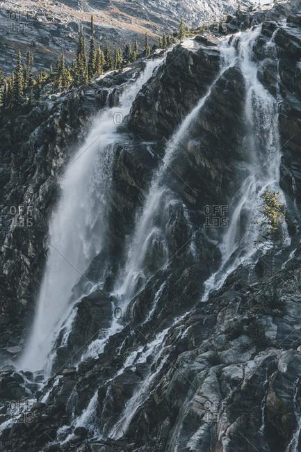 Canada- British Columbia-