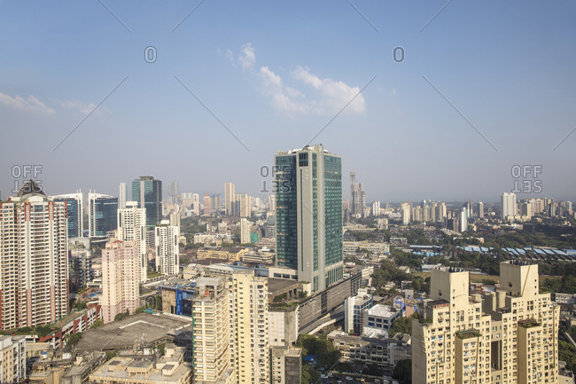 October 20, 2016: Mumbai, Maharashtra, India, Asia