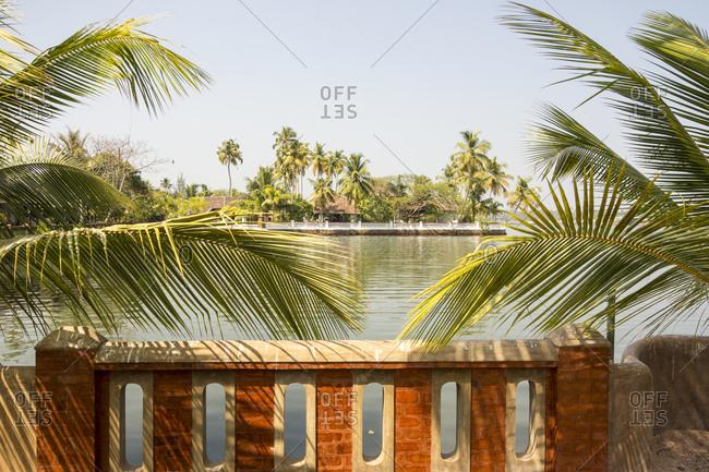 Eco Resort, Kerala, India