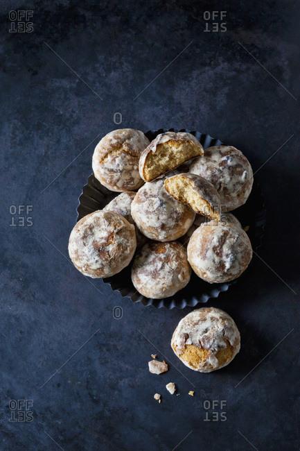 Russian Gingerbread