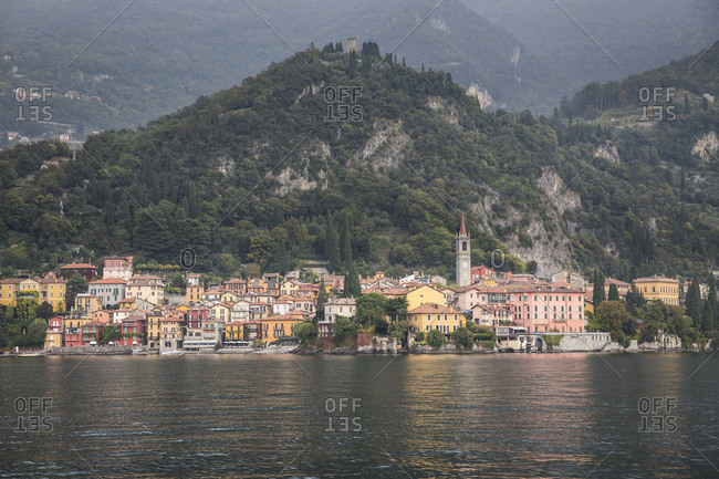 Varenna, Lake Como, Province of Lecco, Lombardy, Northern Italy, Italy, Southern Europe, Europe