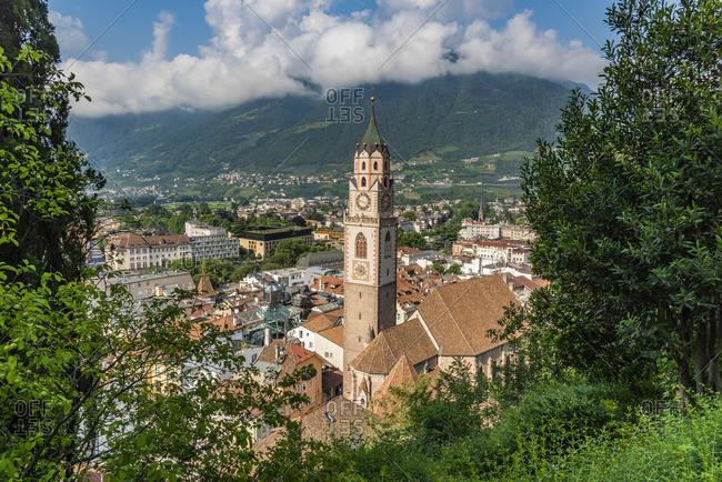 Merano - Meran, Trentino Alto Adige - South Tyrol, Italy