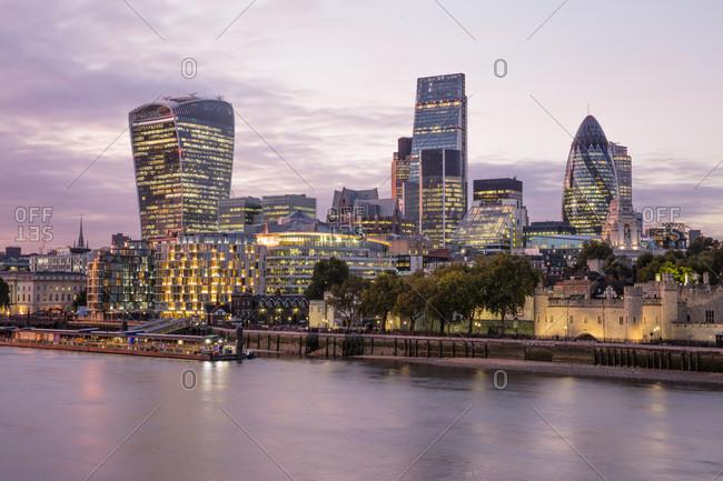 City of London, London, England, United Kingdom, Europe