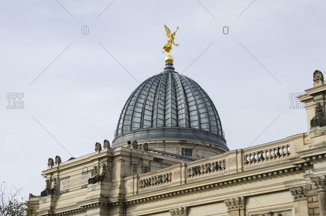 University of Visual Arts in Dresden, Germany