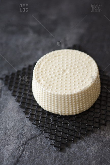 Young soft cheese