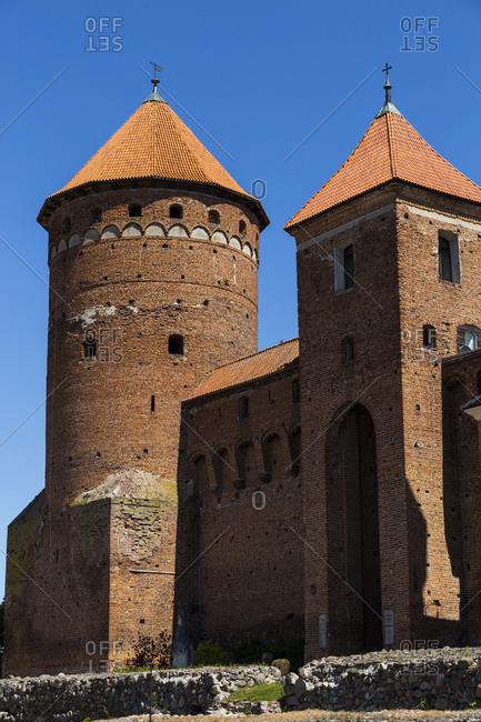 Europe, Poland, Voivodeship Warmian-Masurian, Reszel