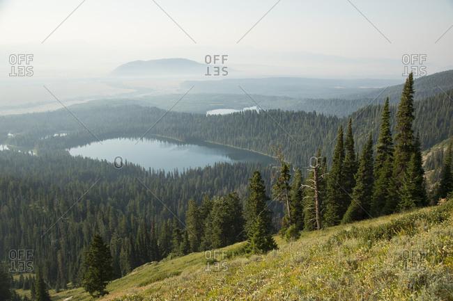 Bradley Lake