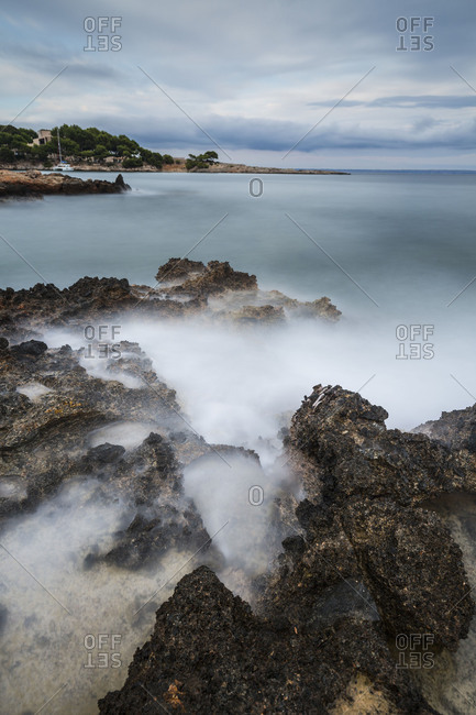 Europe, Balearic Islands, Majorca, Palmanova, Son Caliu