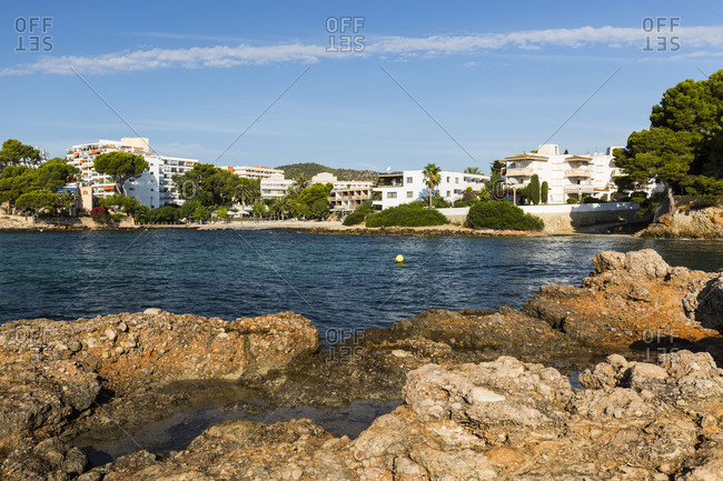 Europe, Balearic Islands, Majorca, Palmanova, Son Caliu