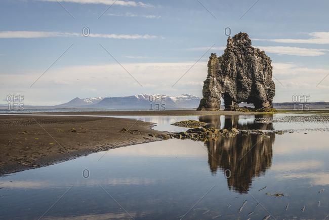 Iceland, HvÕtserkur