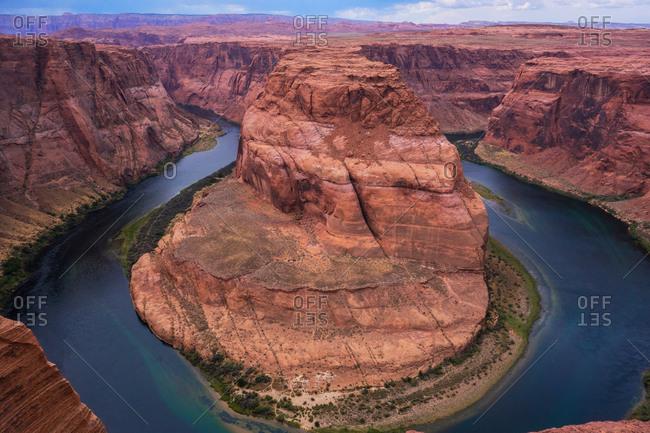 Horseshoe Bend, Arizona, USA